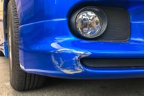 幅広い板金塗装・車修理に対応しています